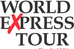 WORLD EXPRESS TOUR